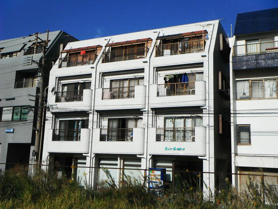 熊本で塗装するなら塗職熊本塗装、防水
